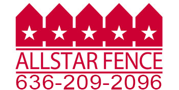 AllStar Fence STL